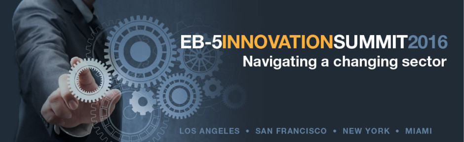 EB-5 Innovation Summit